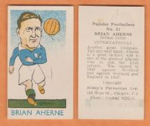 Eire Tom Aherne Belfast Celtic